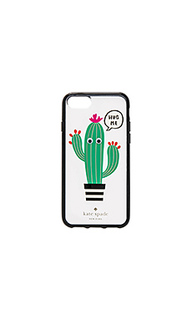 Чехол для iphone 7 hug me - kate spade new york