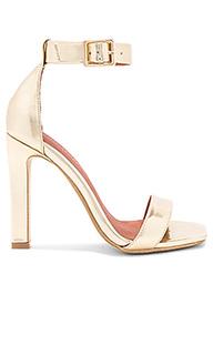 Туфли на каблуке obus - Jeffrey Campbell