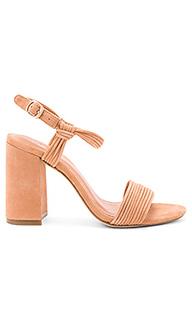 Туфли на каблуке laddie - Joie