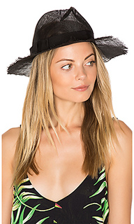 Шляпа augusta - Eugenia Kim