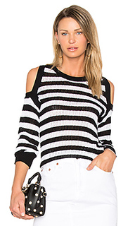 Пуловер с круглым вырезом tracey - rag & bone/JEAN