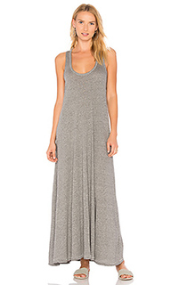 The swing tank maxi dress - The Great