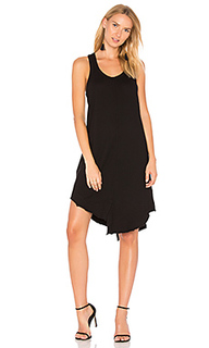Shifted shirttail tank dress - Wilt