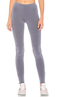 Ankle zip legging - David Lerner