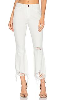 Укороченные джинсы-клеш jackie trimtrone - DL1961