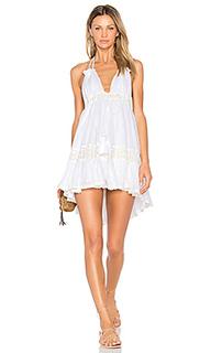 Платье sofi - MISA Los Angeles