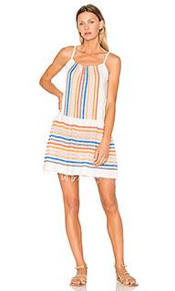 Летнее платье candace - Lemlem