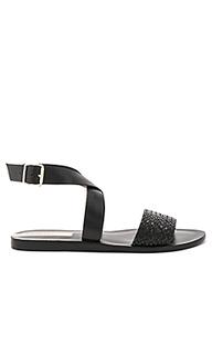 Fortaleza braided sandal - Kaanas