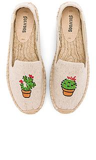 Платформы cactus - Soludos