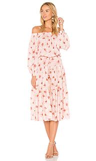 Платье tilia - Alexis
