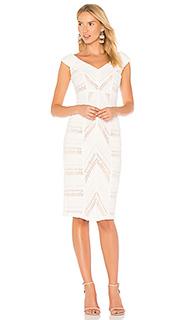 Платье aveline - Cinq a Sept