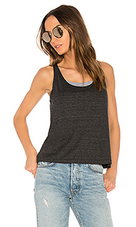 Double layer sports bra tank - MONROW