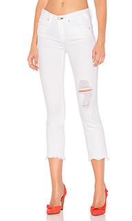 Укороченные джинсы valetta - MCGUIRE