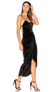 Платье миди dawn - Shona Joy