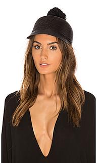 Шляпа quinn - Eugenia Kim