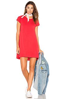 Платье-рубашка cuba - Michael Lauren