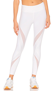 Quilt ahead midi legging - Beyond Yoga