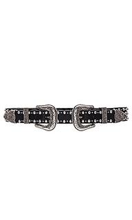 Bri bri moto belt - B-Low the Belt