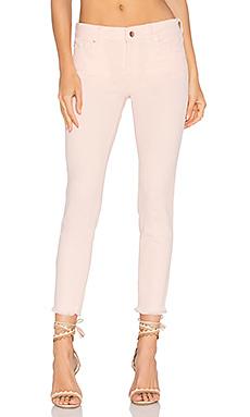Укороченные облегающие джинсы florence instasculpt - DL1961