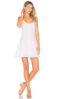 Платье в сеточку maddie - Clayton