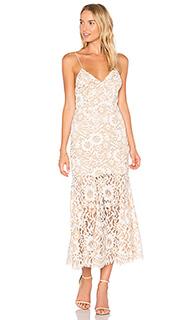 Вечернее платье brielle - NBD