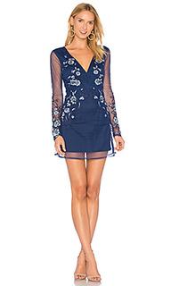 Обтягивающее платье vera - THE JETSET DIARIES