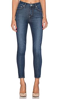 Облегающие джинсы с высокой посадкой mason - Lovers + Friends