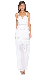 Свадебное платье the madrid - Tularosa