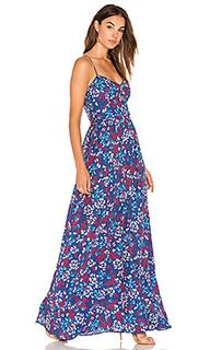 Платье virginia - Parker