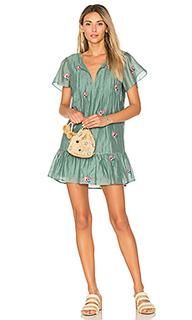 Платье carson - Tularosa