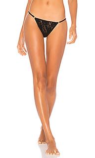 Signature lace string bikini - Hanky Panky