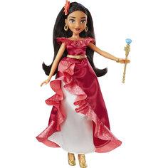 Классическая модная кукла Елена из Авалор, Принцессы Дисней, Hasbro