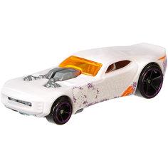 """Меняющая цвет машинка """"COLOR SHIFTERS"""", Hot Wheels Mattel"""