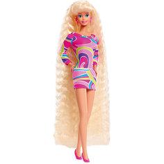 """Коллекционная кукла """"Totally Hair"""", Barbie Mattel"""