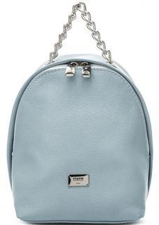 Маленький рюкзак из мягкой кожи Fiato
