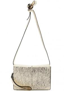 Маленькая кожаная сумка Gianni Chiarini