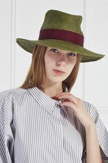 Соломенная шляпа Mdws