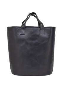 Кожаная сумка Ash