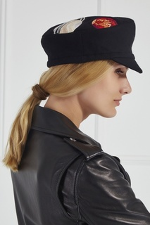 Фетровая кепка Mdws
