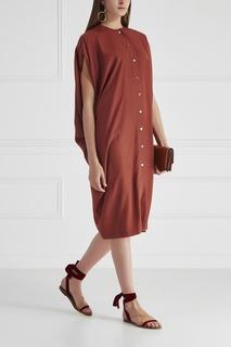 Платье-рубашка Cyrille Gassiline