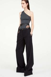 Вельветовые брюки Nina Ricci
