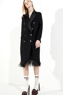 Шерстяное пальто No.21