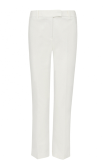 Укороченные расклешенные брюки со стрелками 3.1 Phillip Lim