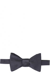 Шелковый галстук-бабочка Valentino