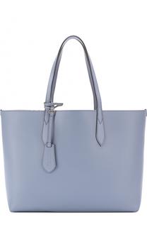 Двусторонняя сумка-шоппер Lavenby Burberry