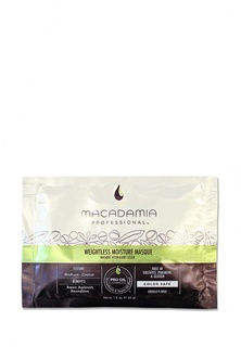 Дополнительный уход Macadamia Natural Oil