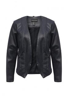 Куртка кожаная Frank Lyman design