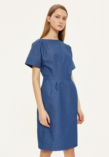Платье джинсовое Base Forms