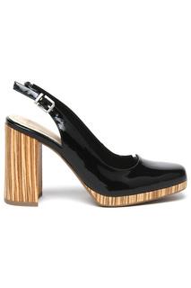 Туфли с ремешками Marco Tozzi