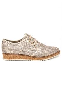 Ботинки на шнурках Marco Tozzi